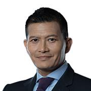 Joseph Kung